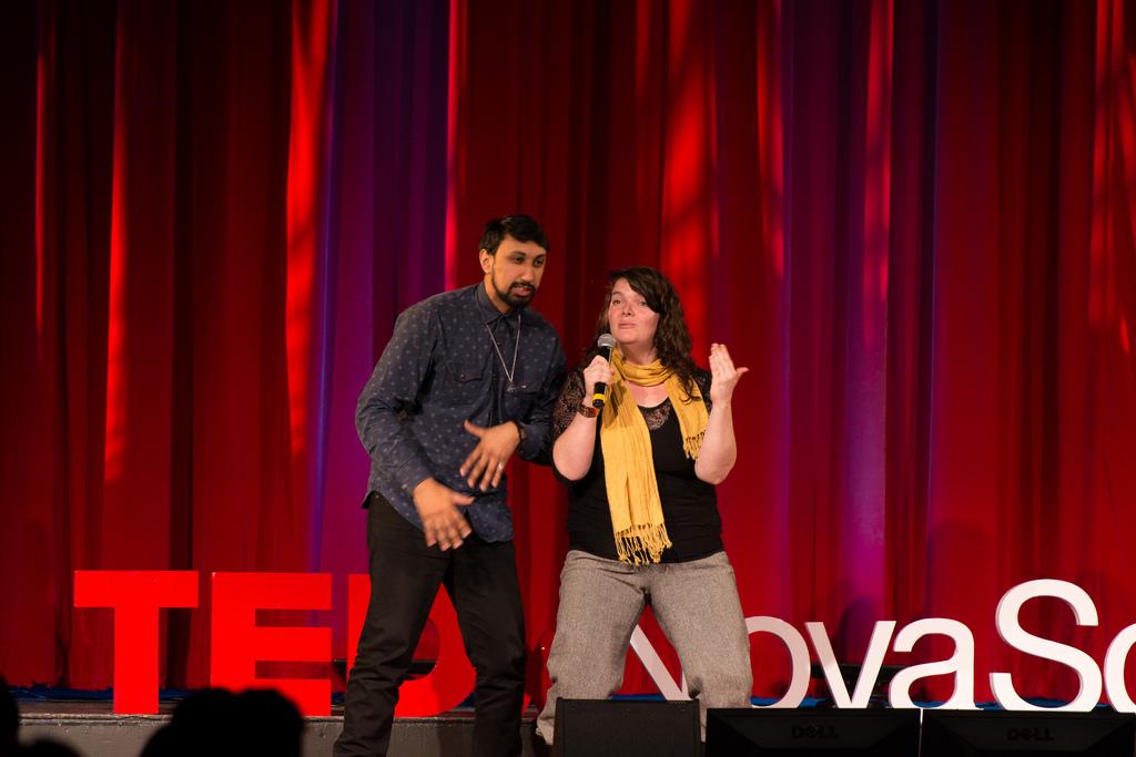 TEDX Nova Scotia